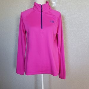 The North face long sleeve rop